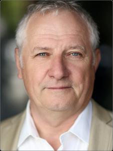 UBCP/ACTRA President Keith Martin Gordey
